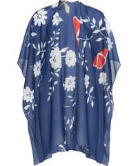 Tmavě modré dámské svetry z obchodu Bonprix.cz - Glami.cz c1c47c2c1b