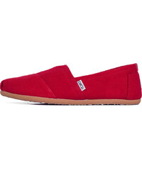 14313af6691 Toms Classic Red Canvas