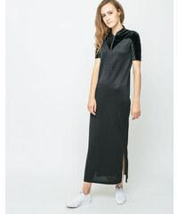 adidas Originals VV Long Tee Dress Black 42eb657395