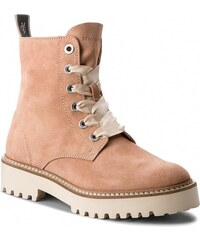 Trappers TIMBERLAND - 6In Premium Boot W A1AQK Spiced Coral - Glami.ro 049345a0342