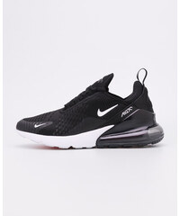 0bc08091b55a Nike Air Max 270 Black   Anthracite - White - Solar Red