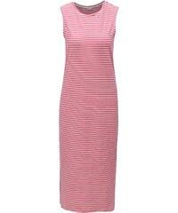 6b36522612c9 Bílo-růžové pruhované šaty Jacqueline de Yong Charm