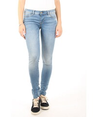 c1e6618e9ea Guess dámské světle modré džíny