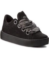 c80b16ba66fc9 Sneakersy GUESS - Baysic FLBYC1 ELE12 BLACK - Glami.cz
