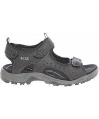 Ecco Offroad pánské sandály 82204412001 black 82204412001 fe0a1562ef