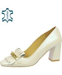 e99b9c44aff0 Biele Dámske topánky z obchodu Svettopanok.sk - Glami.sk