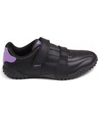 Lonsdale Sneaker cipő ARC-27010349 Fekete 348e36dbd9