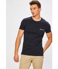 Calvin Klein pánská trička a tílka s krátkým rukávem - Glami.cz 22df5ec56c