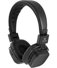 Vezeték nélküli Fejhallgató NGS Artica Jelly MicroSD Bluetooth Fekete 832fe25718