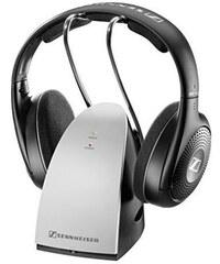 Vezeték nélküli Fejhallgató Sennheiser RS 120 II Fekete Ezüst Fejpánt db12a1ea22