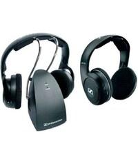 Vezeték nélküli Fejhallgató Sennheiser RS 119 DUO (2 pcs) Fekete dcc0b438f6