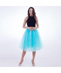 722a432f676 ADELO TUTU sukně tylová dámská - OCEÁN