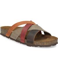 2818c4b35026 Hnedé Dámske topánky z obchodu Bata.sk