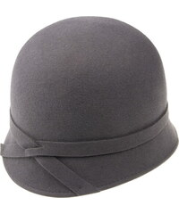 Tonak Plstěný klobouk šedá (Q8049) 55 53335 17AA c2abeca440