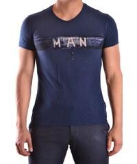Armani jeans Pánská trička Man T-shirt Modrá. 2 799 Kč a83d8be07b