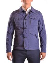 Victorio Pánské košile na manžetové knoflíky Trader tmavě šedá. Detail  produktu · At.p.co Větrovka Pánská 38a6da3e7f