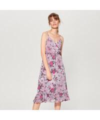 622fd1d2f7f Mohito - Šaty s květinovým motivem - Vícebarevn