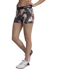 Nike PRO SHORT 3IN CORAL PRINT 4dbd1c95de0