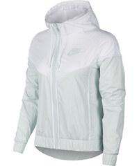 Dámské bundy a kabáty Nike  6b2740b25fa