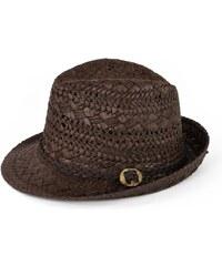 Černý klobouk dámský Pletex 87588 - Glami.cz d91cd3c80d
