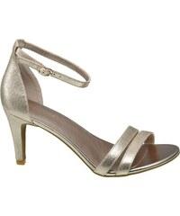 41a4fcdc85cc Spoločenské Dámske sandále na svadbu