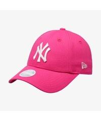 3aa0f0446 New Era čiapka K Fashion Essential Ny Yankees Pnk/whi ženy Doplnky šiltovky  11157578