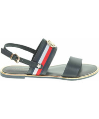 a557272a4bf27 Tommy Hilfiger dámské sandály FW0FW02811 midnight FW0FW02811 403