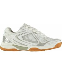 boty Slazenger Indoor Shoe Ld00 White Silver a9d1a1c2bf