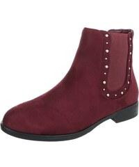 Zimní chelsea boots z obchodu FashionFrey.cz - Glami.cz 575caf0ea1