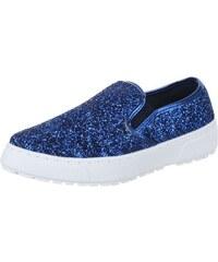 FashionFrey Dámské běžné boty - námořnictva 60367fa6e21cd
