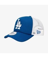 6c19468ea New Era čiapka Clean Trucker La Dodgers Lry/whi Muži Doplnky šiltovky  11405497