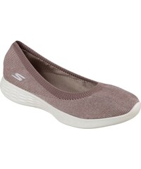 Skechers YOU Define Slip On Trainers Ladies 0213ceb9cb