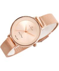 c480f5ad12 Růžové zlato dámské hodinky