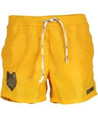 8ffc6f6604f Žluté pánské plavky