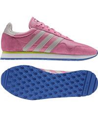 f07cff81781 Pánské tenisky adidas Originals HAVEN (Šedá   Žlutá)