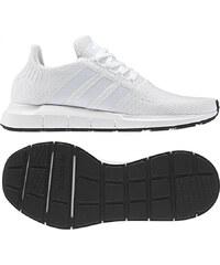 Pánské tenisky adidas Originals SWIFT RUN (Bílá   Černá) 227774cc24
