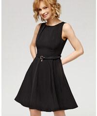 2bc49d2c790 MISFIT Dámské šaty Elsa černé