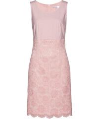 Bonprix Premium púzdrové šaty s čipkou bed5c1b713e