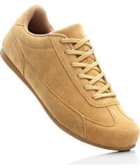 Svetlo hnedé Pánske topánky - Glami.sk 4909db04c03
