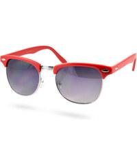 834b45f7a EverShade Retro slnečné okuliare s ružovými obrúčkami - Glami.sk
