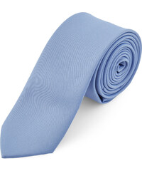 e1c0999131a TND Basics Modrá (baby blue) kravata 6 cm Basic