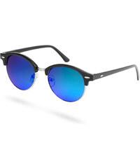 Paul Riley Čierno-modré polarizačné slnečné okuliare daebda6b31f