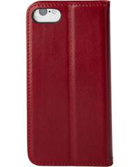 Collin Rowe Vörös bőr iPhone 7 tok és kártyatartó 020913bc3d