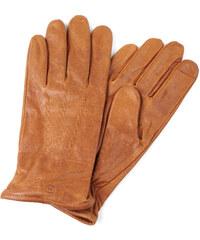 Salt   Hide Světle hnědé kožené rukavice a8ce395b52