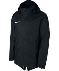 Bunda s kapucňou Nike Y NK ACDMY18 RN JKT 893819-010 Veľkosť L ad9b787157b