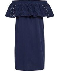 e39762f51f TOM TAILOR Letní šaty námořnická modř