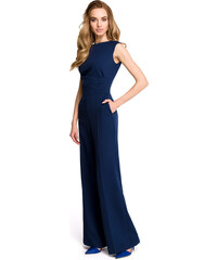 99faf7b13290 Style Tmavě modrý overal S115