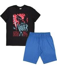 df7bb435d5 Egyéb márka Darth Vader férfi fekete-kék pizsama