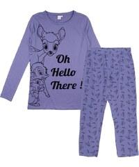 Egyéb márka Bambi női indigó pizsama 63dc9e41a0