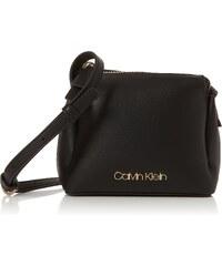 9fb49f0ef3152 Calvin Klein Jeans Damen Step Up Small Crossbody Umhängetasche